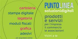 Puntolinea Soluzioni Digitali Verbania