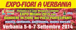 Expo Fiori Verbania 2014