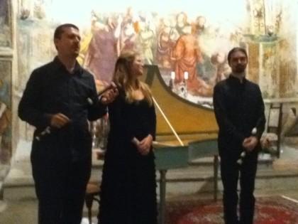 MUSICA E TEATRO NEL FINE SETTIMANA
