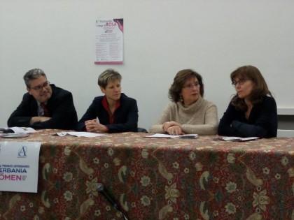 """PIENO SUCCESSO PER LA PRIMA EDIZIONE DI """"VERBANIA FOR WOMEN"""". LE OPERE FINALISTE"""