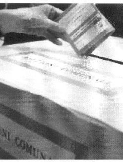 VERSO LE ELEZIONI COMUNALI 39: LEGA SALVINI,  FRATELLI D'ITALIA