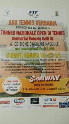 tennis trobaso