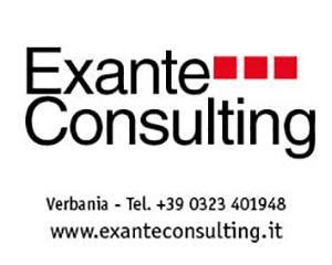 exante consulting verbania