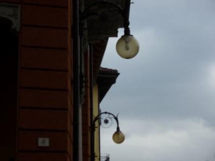 Quasi duemila lampade al led per l illuminazione pubblica