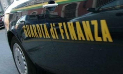 DALLA GUARDIA DI FINANZA MULTA DI 42.000 EURO A UNA SOCIETA' VERBANESE PER PIRATERIA DI SOFTWARE