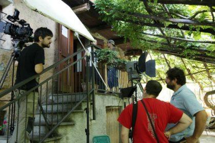 IL FILM GIRATO IN VAL GRANDE PRESTO NELLE SALE CINEMATOGRAFICHE
