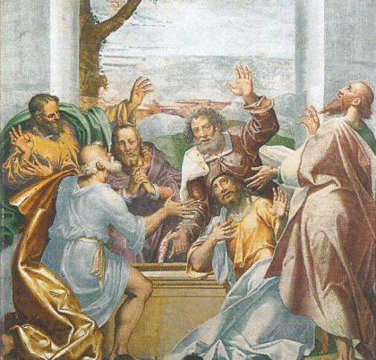 PROSEGUONO GLI INCONTRI DEL PALLANZOTTO SULLA STORIA LOCALE