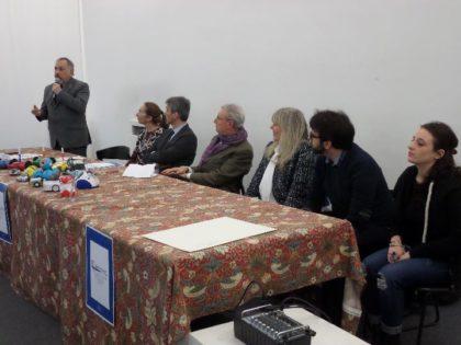 SARA' A VERBANIA LA FESTA NAZIONALE DELLA ROBOTICA EDUCATIVA