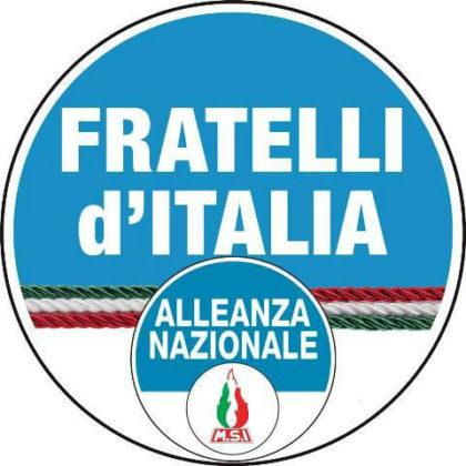 """LA REPLICA DI FRATELLI D'ITALIA: """"IL PD DOVREBBE ESSERE PIU' CAUTO SULLE ESTERNAZIONI SANITARIE"""""""