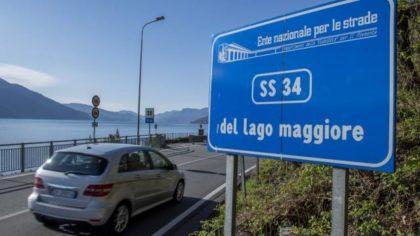QUALCHE MODIFICA NEGLI ORARI DI APERTURA DELLA STATALE 34, MA IL MALCONTENTO RESTA