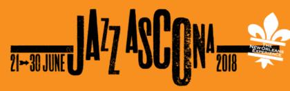 AL VIA IL 21 GIUGNO JAZZASCONA,  LA MUSICA DI NEW ORLEANS SUL LAGO MAGGIORE