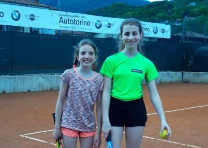 IL WEEK END DEL TENNIS VERBANIA