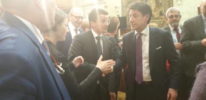 MOVIMENTO DIFESA CITTADINO: IL MINISTERO ECONOMIA FINANZE NEGA L'ACCESSO AGLI ATTI