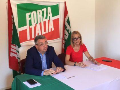FORZA ITALIA: ABOLIRE IL BALLOTTAGGIO NELLE ELEZIONI COMUNALI