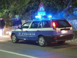 VERBANESE UBRIACO AL VOLANTE: LA POLIZIA CHIEDE I DOCUMENTI, LUI FORNISCE MARIJUANA