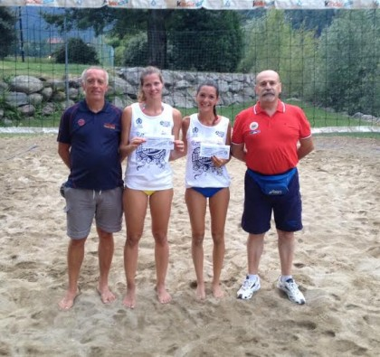 summer volley 15 f