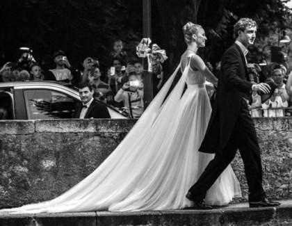 nozze casiraghi-borromeo