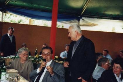 ... con Emilio Rattazzi