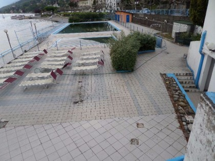 piscine suna