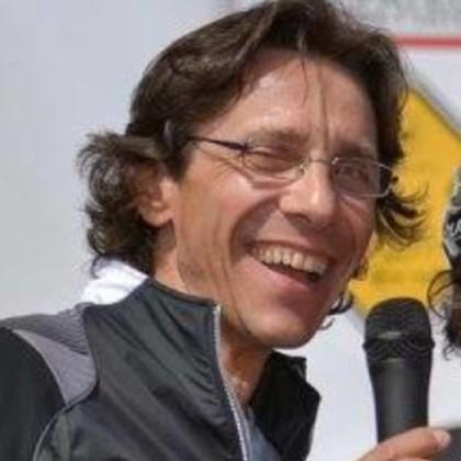 PATRICH RABAINI CANDIDATO SINDACO DI COMUNITA'.VB: E SONO TRE