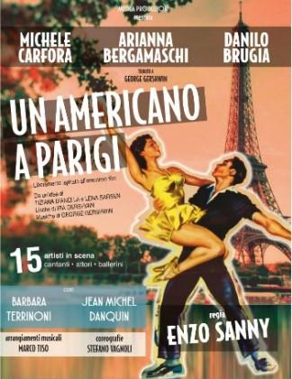 un americano a parigi 1