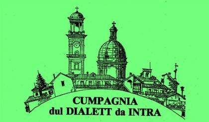 cumpagnia dul dialett logo