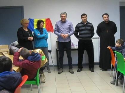 scuola rumena 1