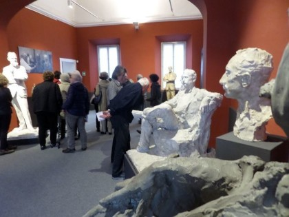 AL MUSEO DEL PAESAGGIO INGRESSO GRATUITO E LABORATORI PER LA FESTA PATRONALE