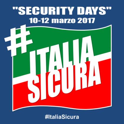 """IL """"SECURITY DAY"""" DI FORZA ITALIA A VERBANIA"""