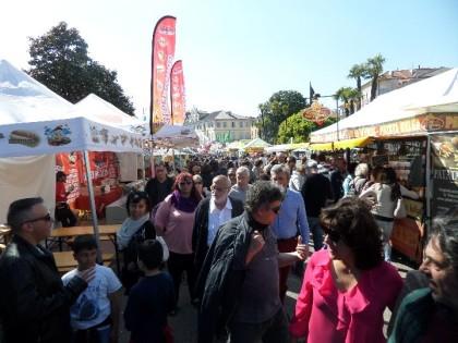 street food platea cibis
