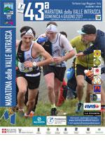 maratona valle intrasca 17 manifesto