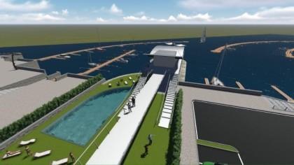 porto turistico nuovo