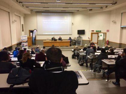 PROSEGUE IL CORSO PER INSEGNANTI DELL'ASSOCIAZIONE CASA DELLA RESISTENZA