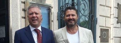 IL PRESIDENTE TERZOLI INTERVIENE SULLE VICENDE CHE COINVOLGONO ACQUA NOVARA VCO