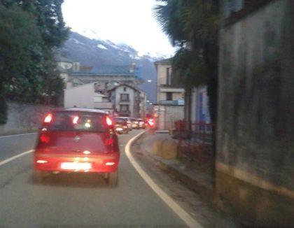 PROTOCOLLO D'INTESA PER LA MESSA IN SICUREZZA DELLA STATALE 34