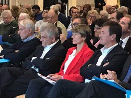 DALLE LISTE CIVICHE IL PROGETTO DI UN'EUROPA SOLIDALE CHE NASCA DAL BASSO