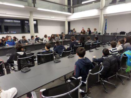 CONVENZIONE DIRITTI INFANZIA E ADOLESCENZA, VERBANIA CELEBRA L'ANNIVERSARIO