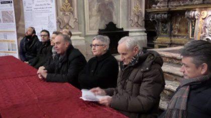 L'INAUGURAZIONE DEI RESTAURI NELLA BASILICA DI SAN VITTORE TRA EVENTI E ATTIVITA' DELLA PARROCCHIA