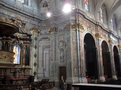 basilica san vittore