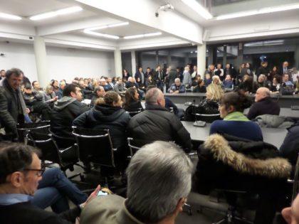 "FRATELLI D'ITALIA: ""ALBERTELLA SINDACO PER VERBANIA CITTA' A COLORI"""
