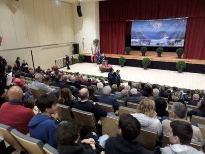 FESTA POLIZIA DI STATO, ALCUNI DATI SULL'ATTIVITA' SVOLTA