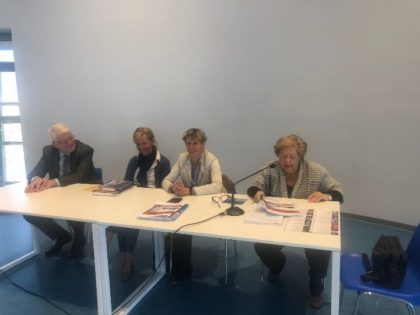 AL MAGGIORE BILANCIO A META' STAGIONE TRA SUCCESSI, PROGRAMMI E NOVITA'