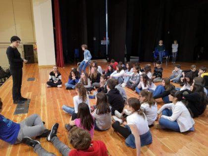 """AL MAGGIORE """"AIDA"""" IN VERSIONE INEDITA CON STUDENTI ATTORI/CANTANTI"""