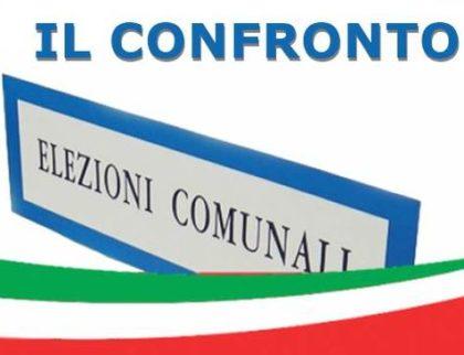 MERCOLEDI 5 GIUGNO IL CONFRONTO PUBBLICO MARCHIONINI-ALBERTELLA