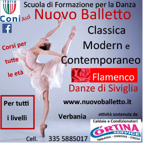 Nuovo Balletto
