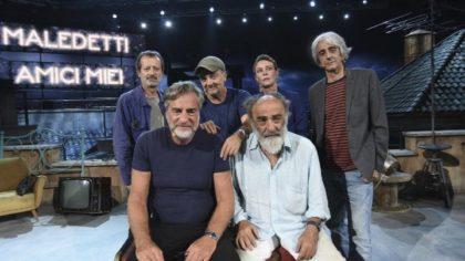 """LA PRIMA DEL """"MAGGIORE"""" DIVENTA UN PROGRAMMA IN PRIMA SERATA SU RAI 2"""