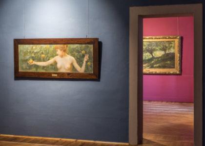 IN CATALOGO 50 CAPOLAVORI DEL MUSEO