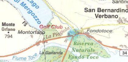 SENSO UNICO ALTERNATO ALLA ROTONDA DI FONDOTOCE