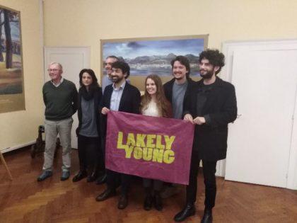 """""""LAKELY YOUNG"""", ANNO SECONDO PER IL PROGETTO GIOVANI"""