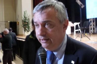 """CAMBIO AL VERTICE DE """"LA STAMPA"""": UN RICORDO DI MOLINARI E DELLA GRANDE FESTA DEL QUOTIDIANO A VERBANIA"""